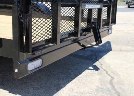 Kraftsman Trailers - 10K Elite Tandem Utility Trailer